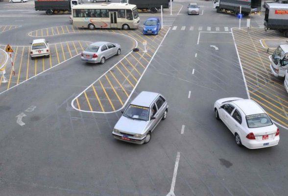 Trung tâm đào tạo lái xe số 10