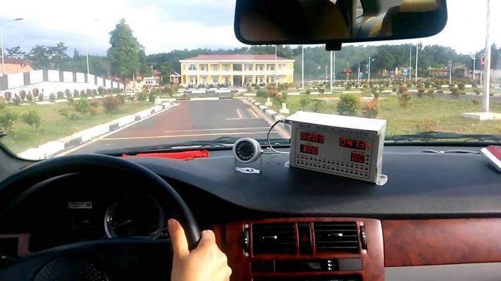 học lái xe ô tô quận cầu giấy licogi vse1 2